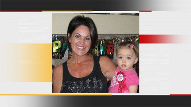 $50,000 Reward Offered In Oklahoma City Mother's Murder