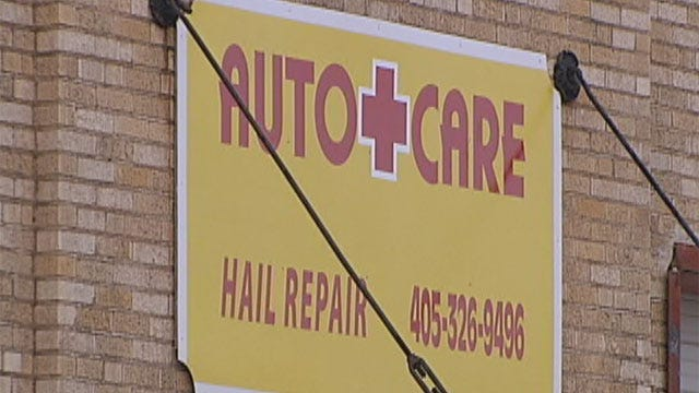 Consumer Watch: Oklahoma Couple Forced To Pay Unexpected Rental Car Bill