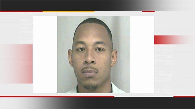 Enid Man Arrested On Drug Charges After Chase