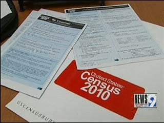 What to Watch for in Census Scams