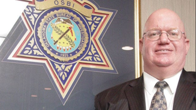 Stan Florence Named as New OSBI Director
