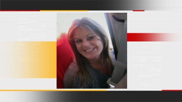 Memorial Service Held For Slain Oklahoma City Mother