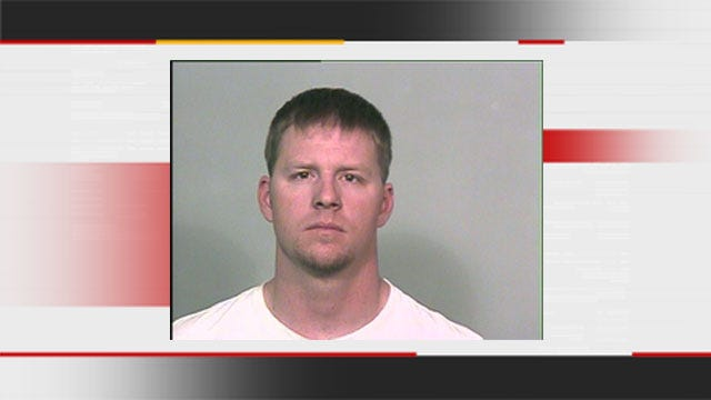 Man Accused of Theft, Being AWOL From Military Arrested in OKC