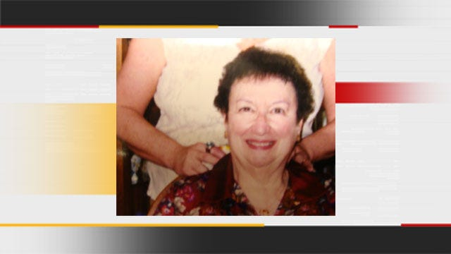 Missing Midwest City Woman With Alzheimer's Found In Wrecked Vehicle
