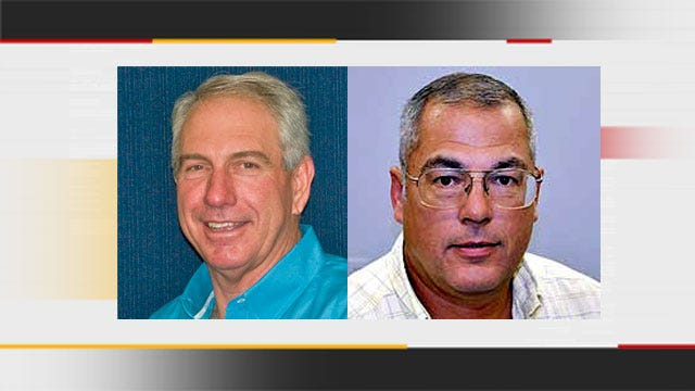 Winner Declared In Tied Comanche County Commissioner Race