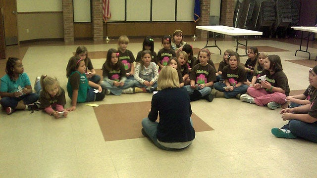 Volunteer Shortage Means Many Metro Girls Can't Be Girl Scouts
