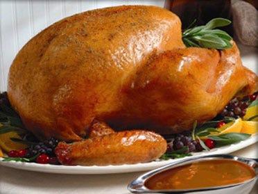 Product Recall: Smoked Turkey