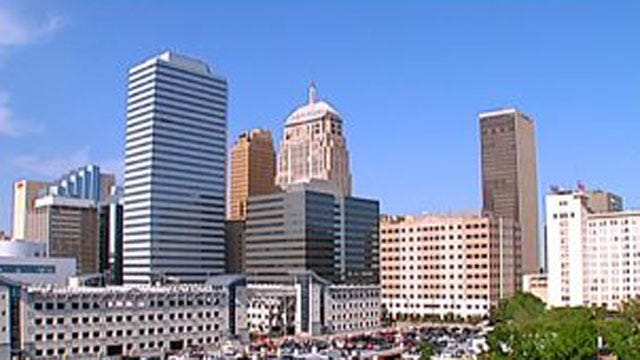 Oklahoma City Ranked 2nd In Private Job Growth