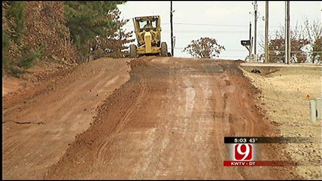 Variety Of Factors Determine When Crews Will Repair Roads
