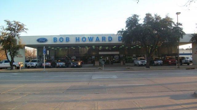 Bob Howard Car Dealership In Downtown OKC Closing