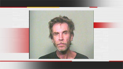 Oklahoma City Police Arrest Man For Animal Cruelty