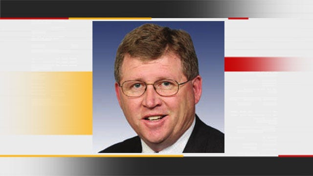 Republican Frank Lucas Reelected to U.S. House District 3