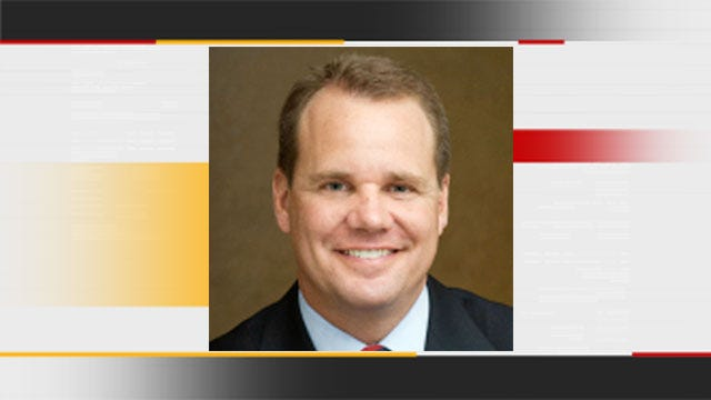 Republican Todd Lamb Elected Lieutenant Governor