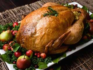 No-Fail Turkey