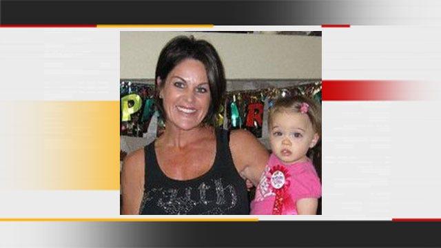 Police: DNA Samples Taken In Oklahoma City Mother's Homicide