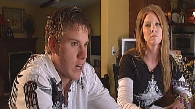 Consumer Watch: Oklahoma Teen's Temporary Tattoo May Not Be Temporary