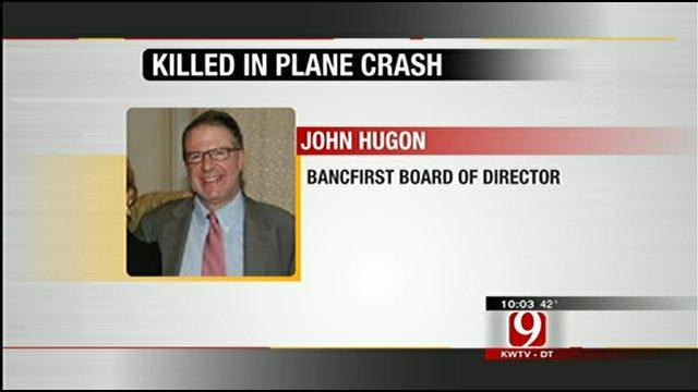 Pilot Of Deadly Plane Crash Near Lake Overholser Positively Identified