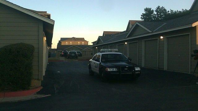 Police Identify Homicide Victim Found Near OKC Apartment Building