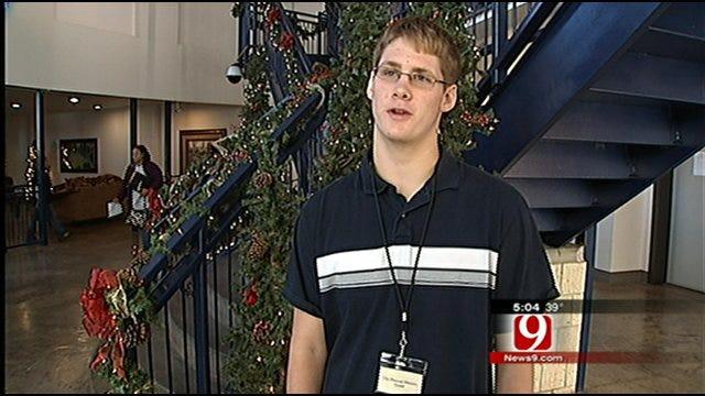 Oklahoma Teen Raises Money To Feed 500 People For Thanksgiving