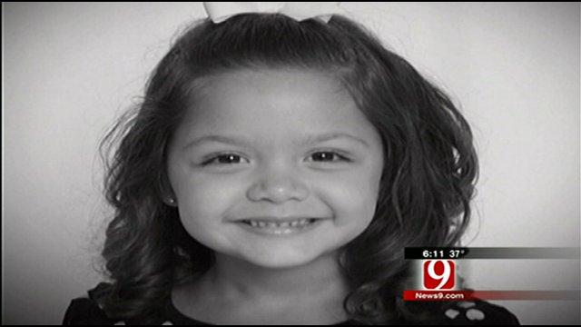 Oklahoma 6-Year-Old Girl Beating Diabetes