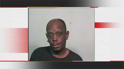OKC Man Arrested For Urinating Outside Near Civic Center