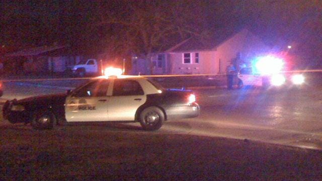 OKC Shooting Victims Identified