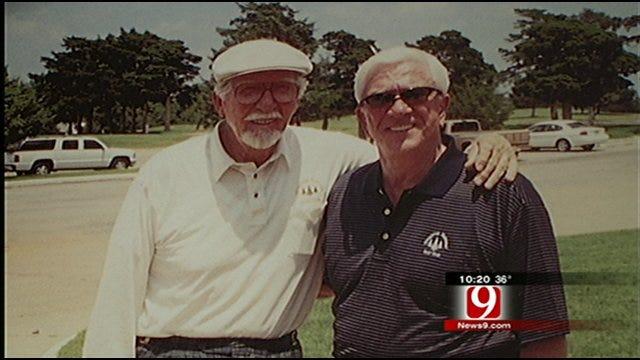 Oklahoma Friend Of Leslie Nielsen Remembers First Meeting