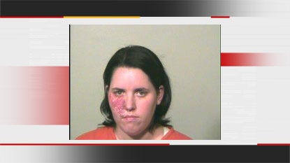 Woman Arrested For Robbing Metro Bank, 7 Cash Advance Centers