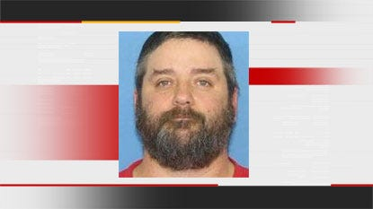 Man Accused of Molesting 2 Kingfisher County Kids Found in Mexico