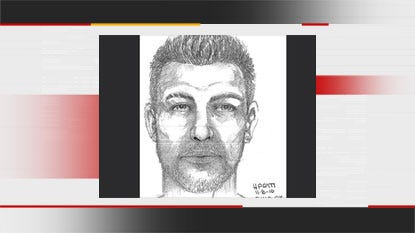 Man Tries To Kidnap, Assault Teen Girl In Enid