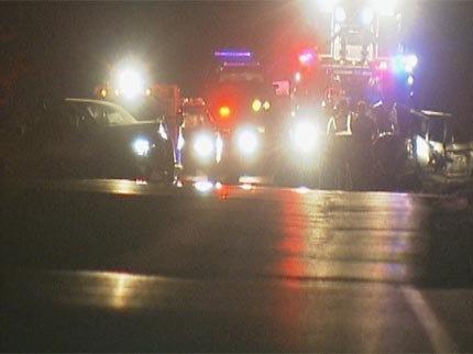 1 Person Killed in Crash on Portland Avenue