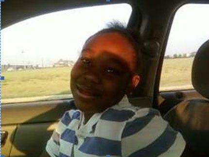 Edmond Girl Still Missing from School