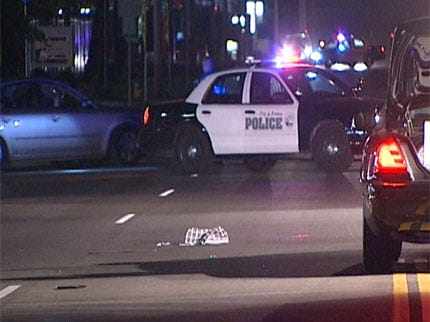 9-Year-Old Struck by Car in Bethany Dies
