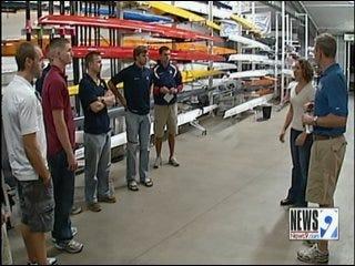 Oklahoma River Rowing Teams Headed to World Championships