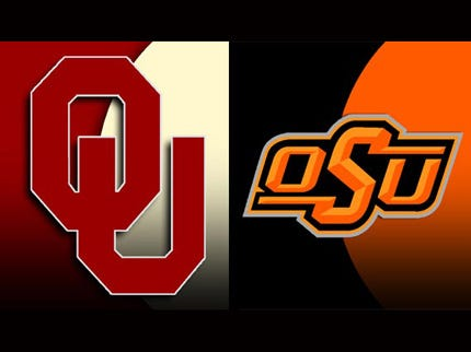 OU, OSU Fall in Both Human, BCS Polls