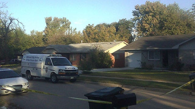 D.A. Says Midwest City Mother Justified In Shooting Would-Be Burglars