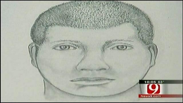 Man Posing as Police Officer Accused of Raping Woman