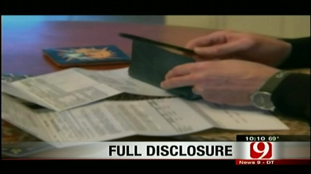 Consumer Watch: New Rules Go Into Affect For Debt Settlement Services
