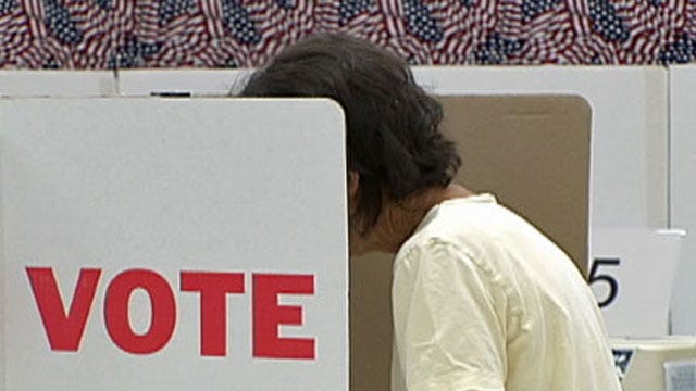Early Voting Begins Friday