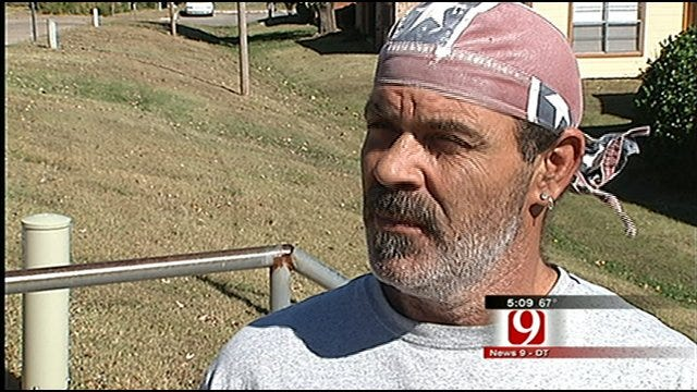 Hit-And-Run Victim Questions Del City Police Response Time