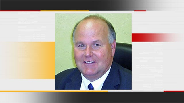 Republican Gary Jones Elected State Auditor, Inspector