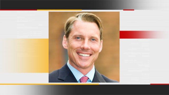 Republican Ken Miller Elected State Treasurer