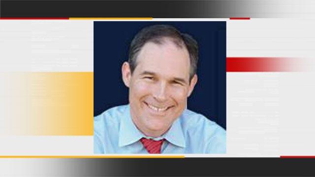 Republican Scott Pruitt Elected Oklahoma Attorney General