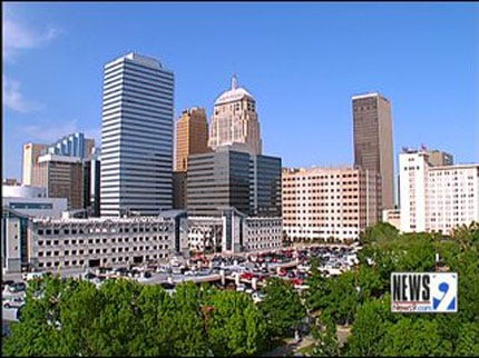Residents Asked to Grade Oklahoma City Services