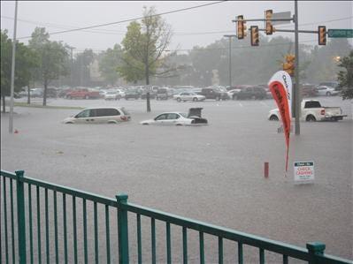 Flood Insurance Program Extended