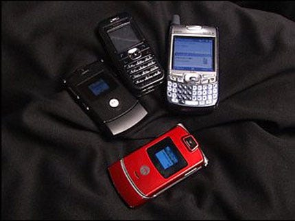 Oklahoma City Students to Get Cell Phones for Good Grades