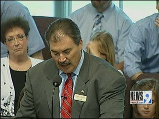 National Organization Calls for Investigation into Edmond Church