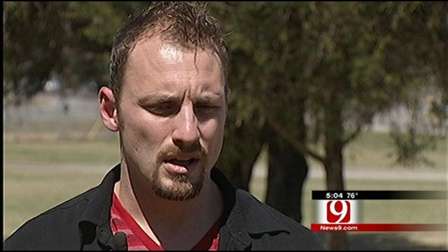 Court Says Fired Norman Police Officer Can Return To Duty