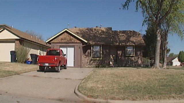 Man Kills Woman, Then Self In S.W. Oklahoma City