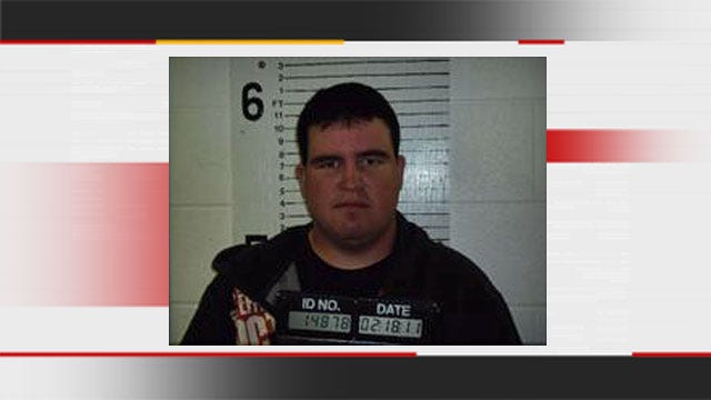 Mustang Man Arrested For Soliciting Sexual Conduct From A Minor Online